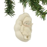 Snowbabies, Angel Dreams Ornament