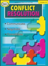 Conflict Resolution, Grades 3-5