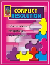 Conflict Resolution, Grades 6-8
