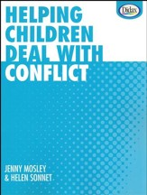 Helping Children Deal with Conflict