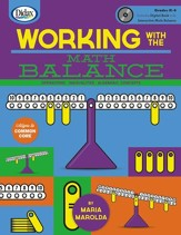 Working with Math Balance w/ CD-ROM