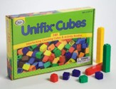 Unifix Cubes for Pattern Building (240 Cubes)
