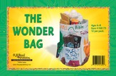 Faithbook VBS: The Wonder Bag, pack of 12
