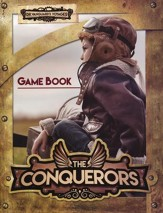 The Conquerors VBS 2016: Game Book