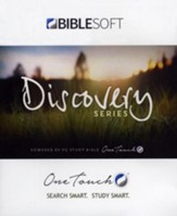 One Touch PC Study Bible Discovery Series (Thumb Drive)