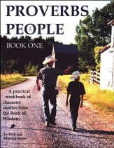 Proverbs People: Book 1