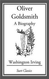 Oliver Goldsmith: A Biography - eBook