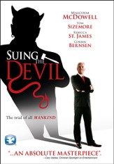 Suing the Devil, DVD