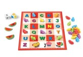 ABC & 123 Picnic Activity Set, 69 Pieces