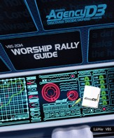 Worship Rally Guide