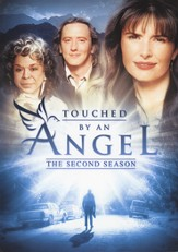 Touched by an Angel: The Second Season, DVD