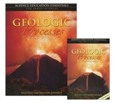 Geologic Processes - Curriculum Supplement