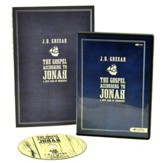 The Gospel According to Jonah: A New Kind of Obedience, DVD Leader Kit