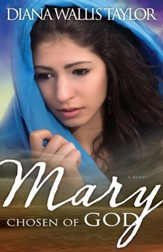 Mary, Chosen of God - eBook