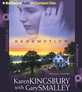 #1: Redemption, Abridged Audiobook on CD (Value Priced Edition)