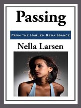 Passing - eBook
