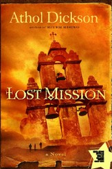 Lost Mission: A Novel - eBook