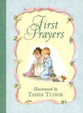 First Prayers