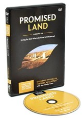 That the World May Know-Volume 1: Promised Land DVD Study