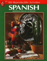 Spanish: Middle/High School