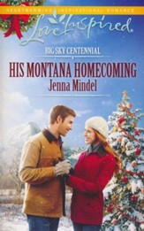 His Montana Homecoming