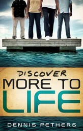 Discover More to Life, DVD Leader Kit