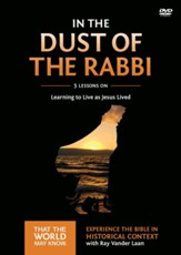 That the World May Know-Volume 6: In the Dust of the Rabbi, Leader's Guide & DVD