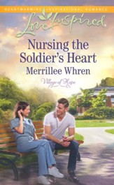 Nursing the Soldier's Heart