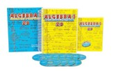 Teaching Textbooks Algebra 1 Kit, Version 2.0