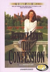 The Confession, Heritage of Lancaster County Series Audiobook on MP3