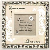 Love Bears Al Things Photo Frame