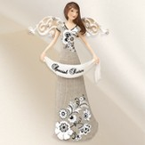 Special Sister Angel Figurine