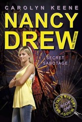 Secret Sabotage: Book One in the Sabotage Mystery Trilogy - eBook