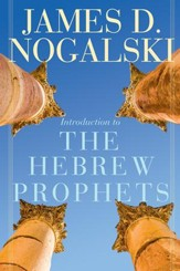 Introduction to the Hebrew Prophets - eBook