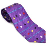 All Are Precious in His Sight, Silk Tie