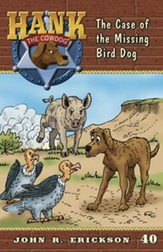 The Case of the Missing Bird Dog