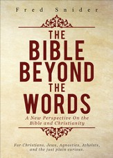 The Bible Beyond the Words - eBook