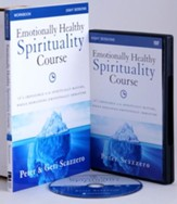 Emotionally Healthy Spirituality, Study Guide W/DVD