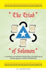 The Triad of Solomon: A Reconciliation of the WISDOM LITERATURE of the BIBLE with the Life-Stage Hypothesis of SREN KIERKEGAARD - eBook