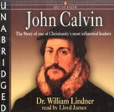 John Calvin Audiobook on CD