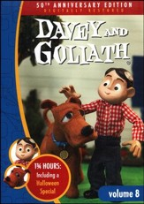 Davey and Goliath, Volume 8 DVD