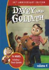 Davey & Goliath, Volume 4