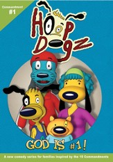 Hoop Dogz #1: God Is #1! DVD