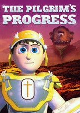 The Pilgrim's Progress, DVD