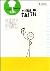 Seeds Family Worship:  Seeds of Faith DVD