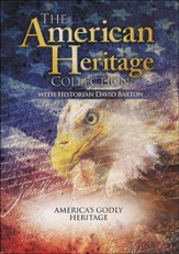 America's Godly Heritage  - Slightly Imperfect