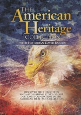 The American Heritage Collection: Seven DVD Set