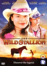 The Wild Stallion DVD