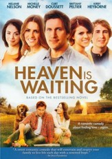Heaven Is Waiting, DVD  - Slightly Imperfect