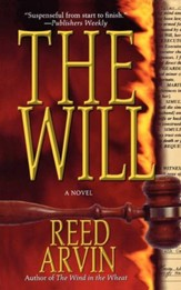 The Will: A Novel - eBook